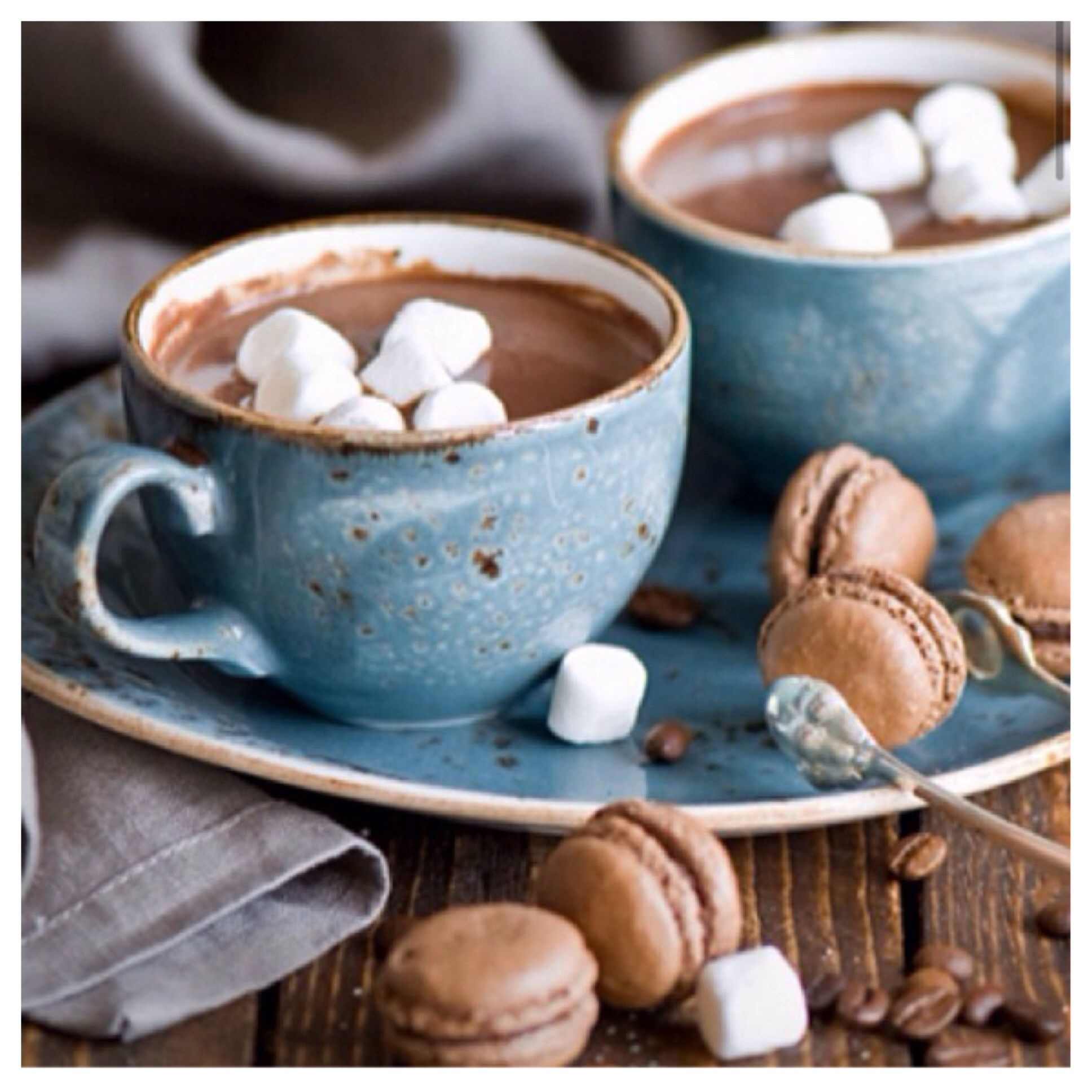 Mmmm it\'s hot chocolate season <3 | Sweet Tooth | Pinterest ...