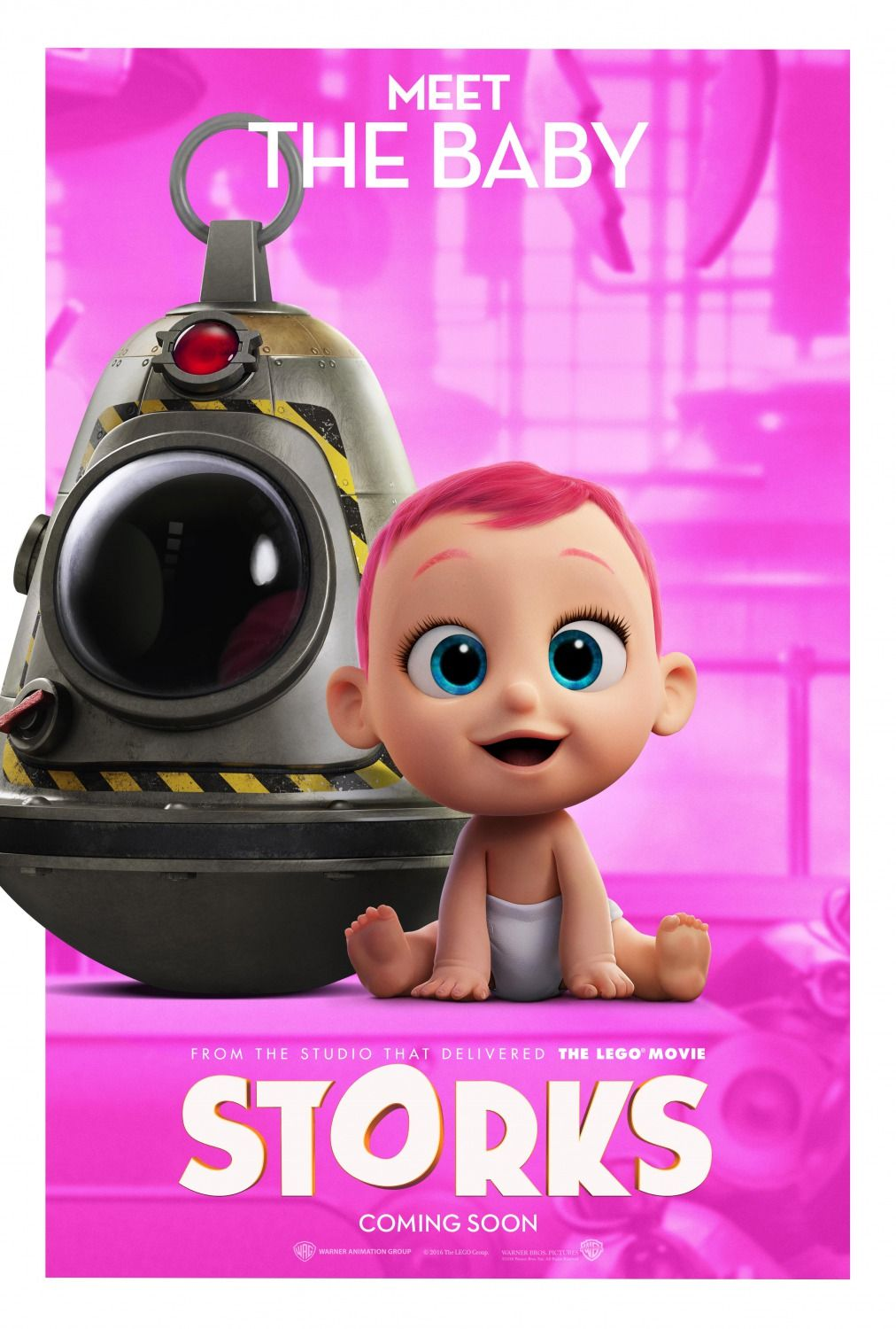 Animation Baby Picture