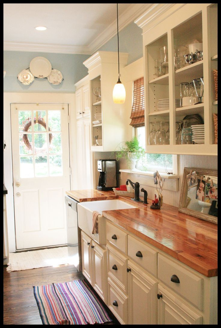 Kitchen Best 11 Small Cottage Kitchen Ideas On Pinterest Cozy