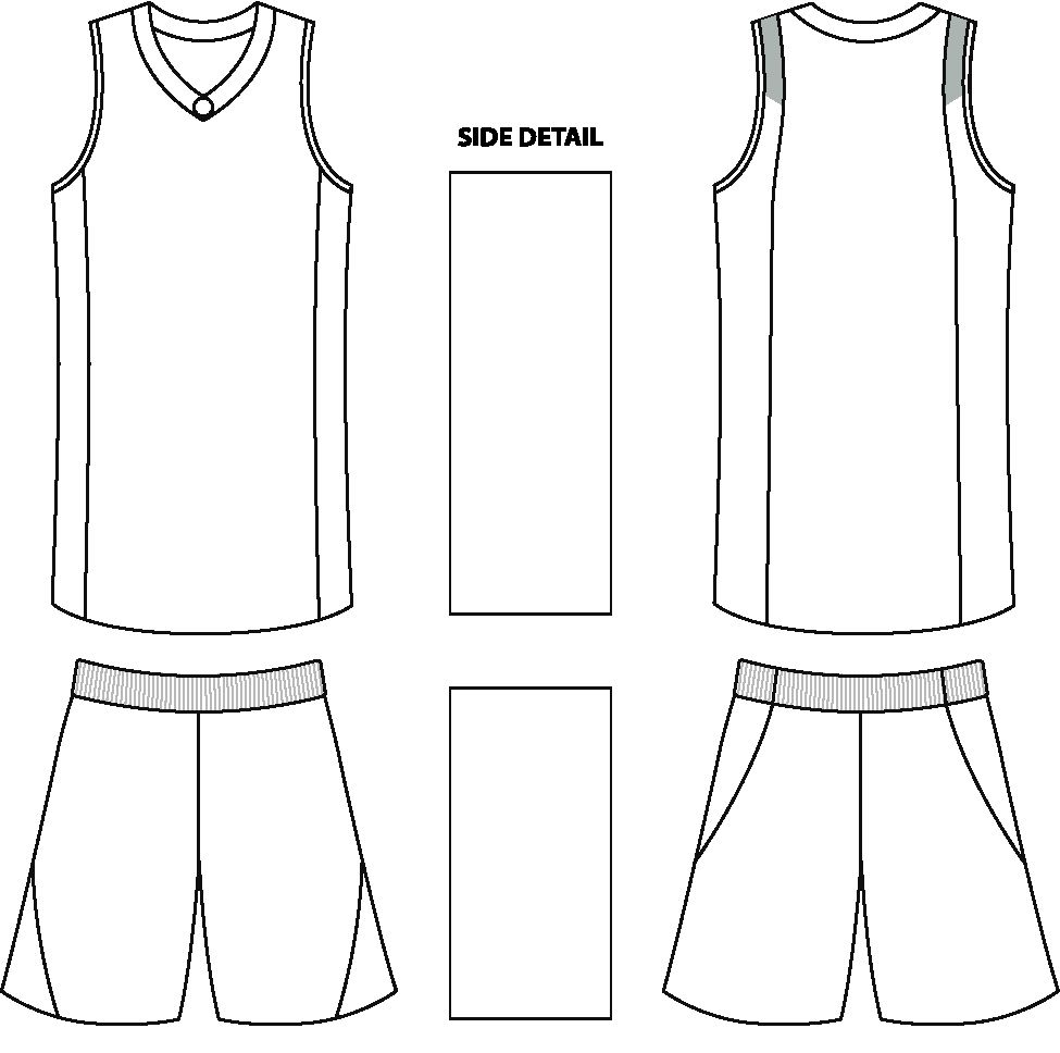 Basketball Jersey Template Png 4 Png Image For Blank Basketball Uniform Template Great Cretive Templa In 2020 Basketball Jersey Free Basketball Basketball Uniforms