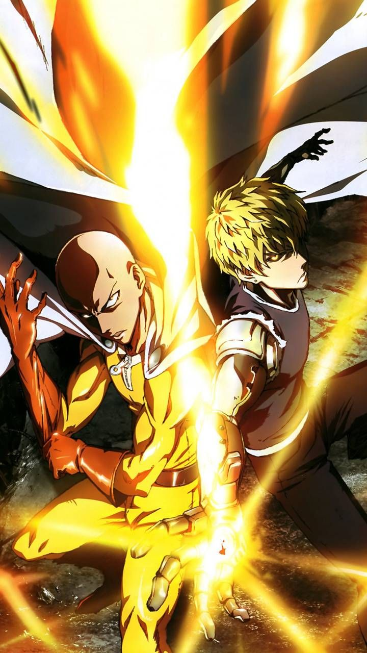 Download one punch man Wallpaper by EdiBASS aa Free on