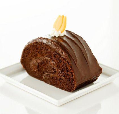 Partner Goldilocks Chocolate Roll Chocolate Roll Goldilocks