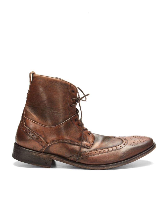 We hereby pledge that we will buy every John Varvatos shoe ...