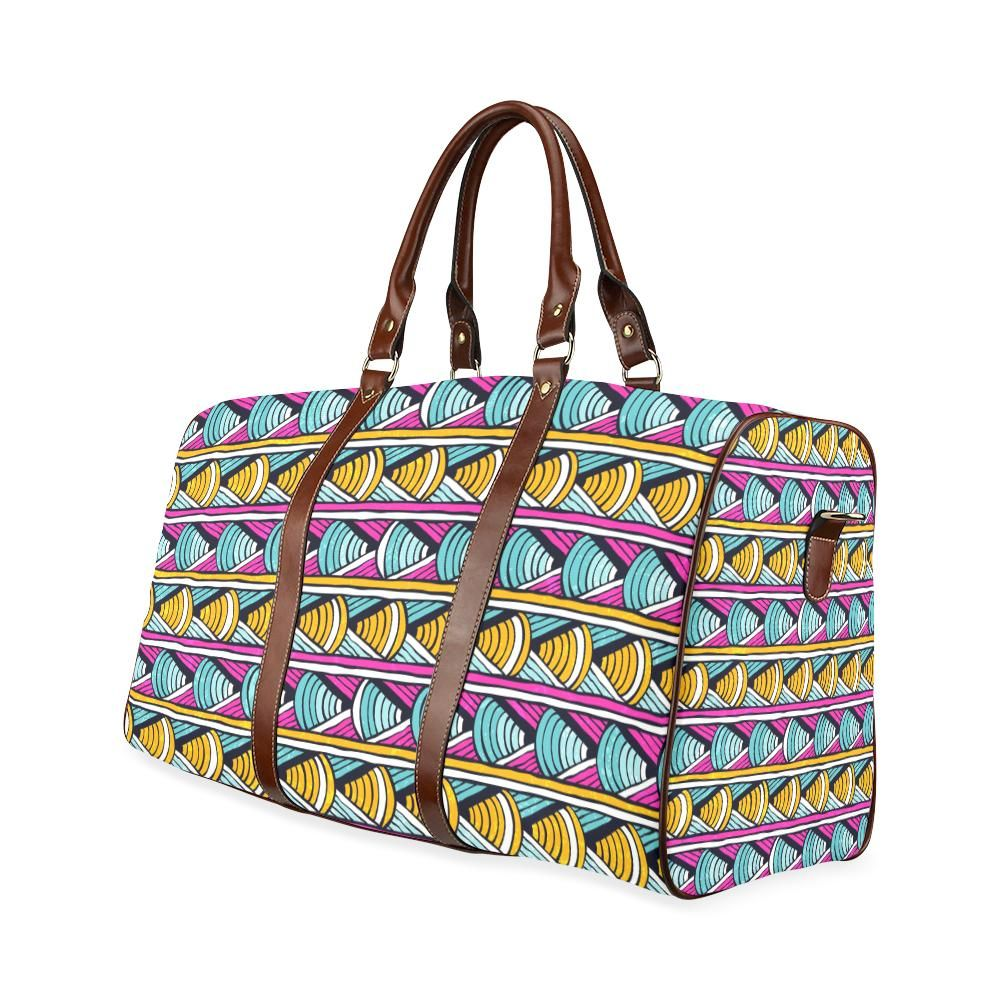 Fayola Travel Bag Bags, Travel bags, Fabric bags