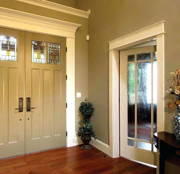 Craftsman Interior Doors Home Depot Farmhouse Door Trim