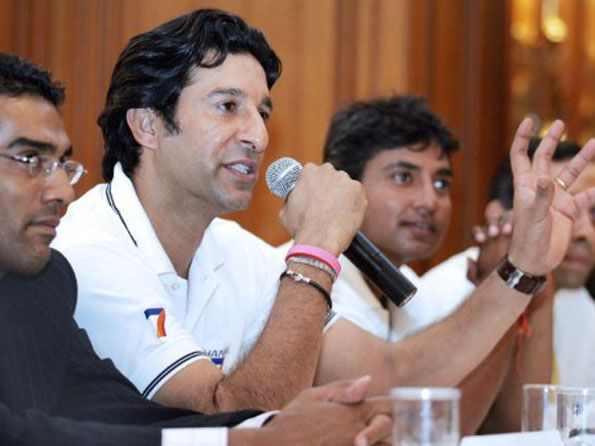"""#India will start as favourites in Asia Cup, feels Wasim Akram : New Delhi: Mar 11, 2012     India might be completely down and out after their dismal show in the recently-concluded tour of Australia but former Pakistan skipper Wasim Akram feels that MS Dhoni and Co. would still start as favourites in the Asia Cup, starting on Sunday in Mirpur.    """"After their CB Series run, the Lankans will be upbeat.    If Pakistan can play as a team, then they are unbeatable."""