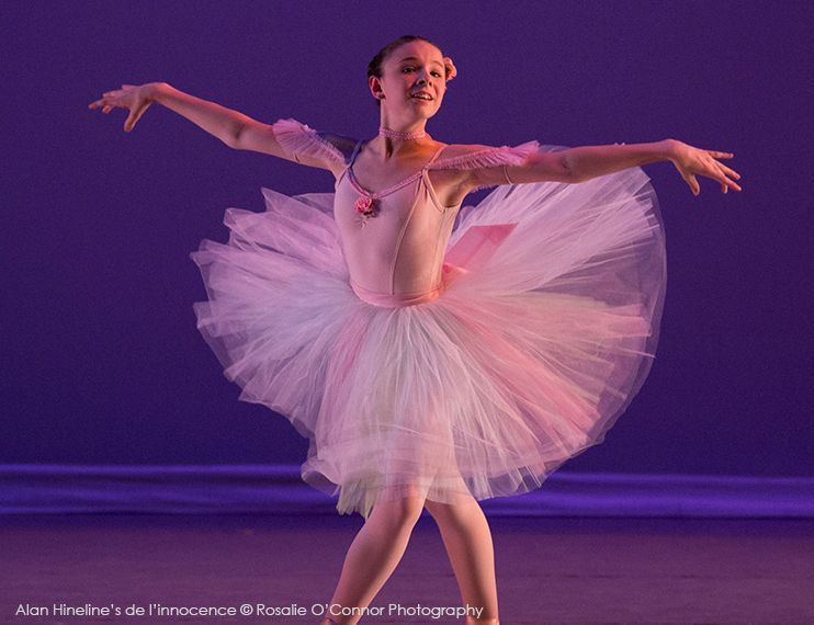 For Summers Final Curtain Call Dance Through Our August Ballet Courses Starting July 31st