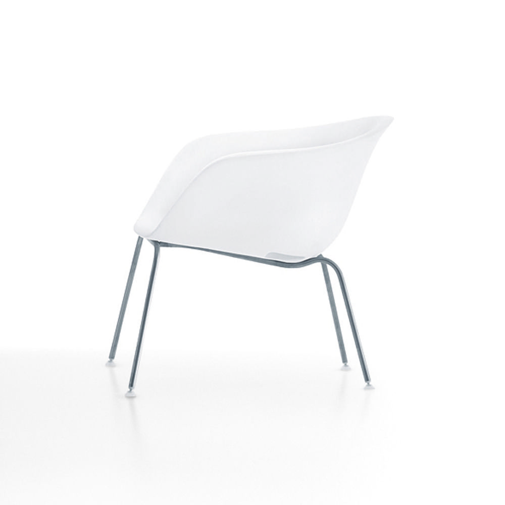 Fabulous Duna Lounge Lievore Altherr Molina Arper Suite Ny Machost Co Dining Chair Design Ideas Machostcouk