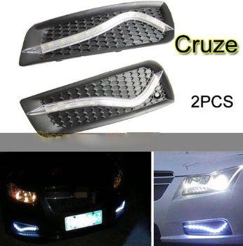Daytime Running Light Chevy Cruze Bestseller Automotive In Usa Chevy Cruze Cruze Chevy