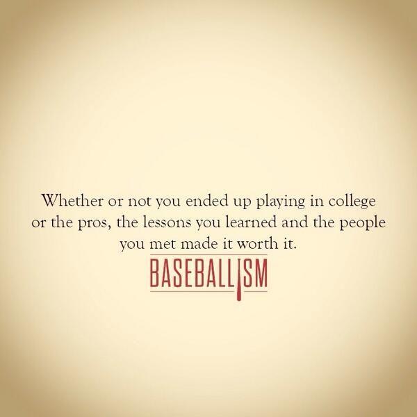 Photo of Baseballism on