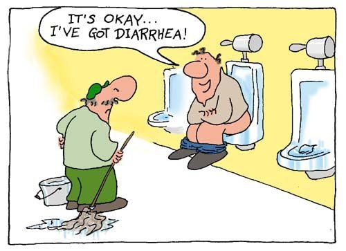 Invention of the Bidet!