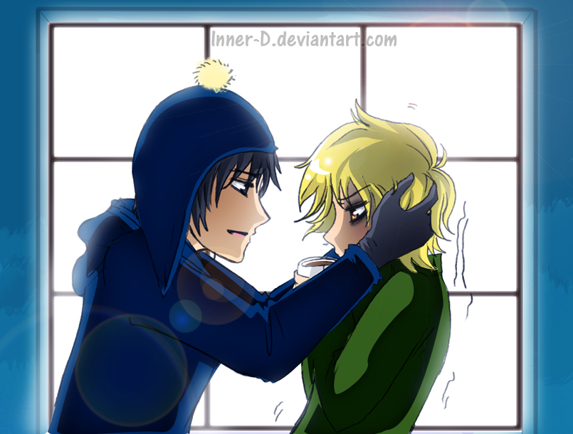 Creek - At the window by Inner-D on DeviantArt