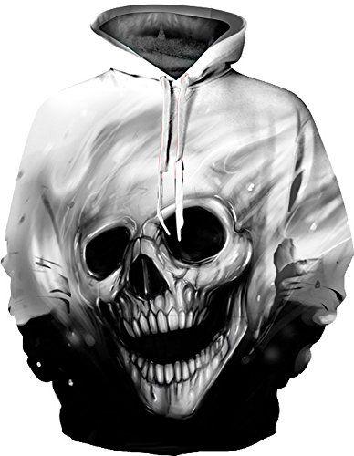 c39f6604c2c9 Azuki 2018 Unisex Fashion 3D Digital Printed Pullover Hoodies  hoodie
