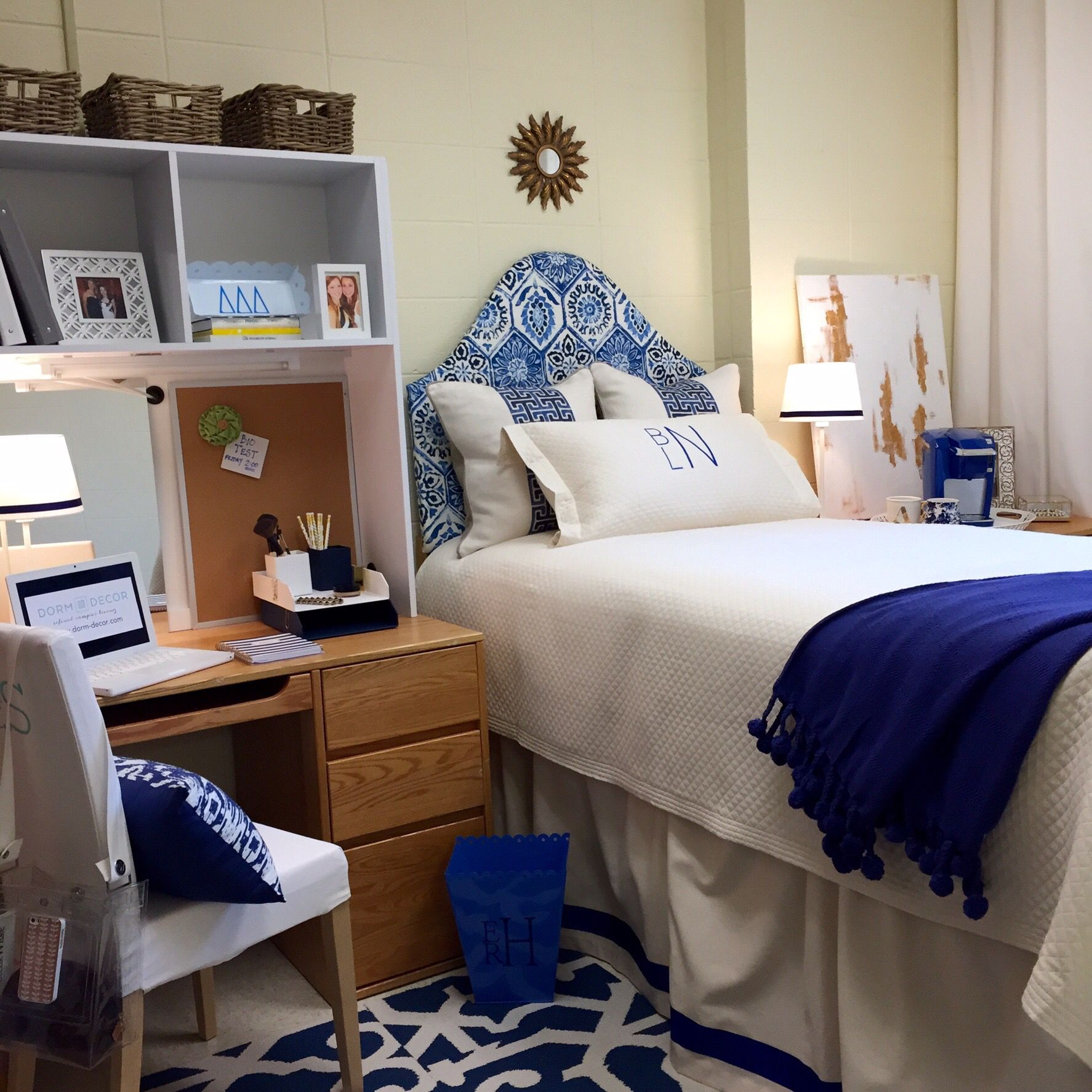 Dorm Decor Presents Our 2015 Designs For The Modern Dorm Room Follow Us On