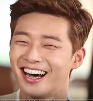 Eng Sub 140711 KBS2 Entertainment Weekly – Park Seo Joon Cut