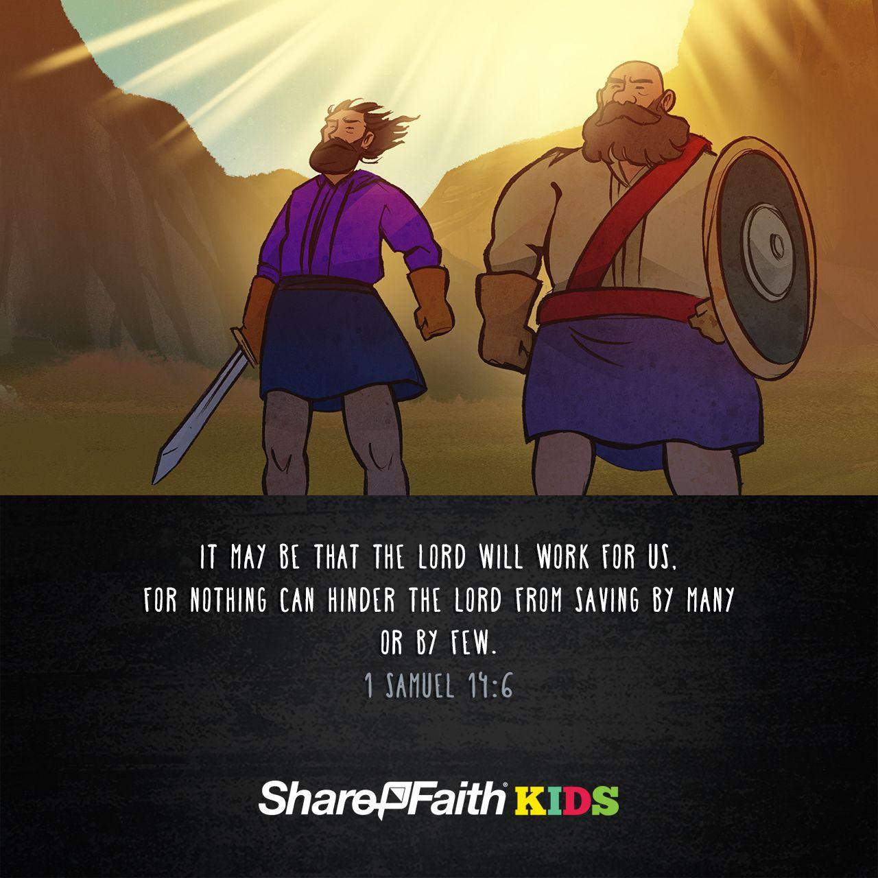 jonathan and his armor bearer kids bible lesson the heroic bible