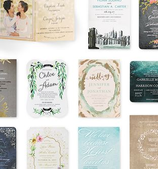 Explore Wedding Paper Divas Cards And More