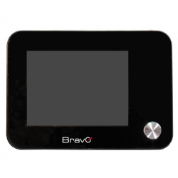 Spioncino digitale SottOcchio a display LCD