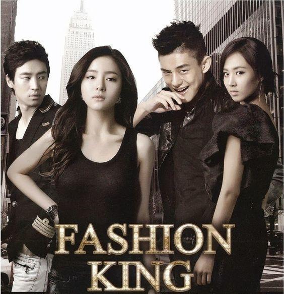 Fashion King 2012episodes 20plot Fashion King Revolves Around The World Of Fashion Designers From Start Up Korean Drama Korean Drama Series Korean Fashion