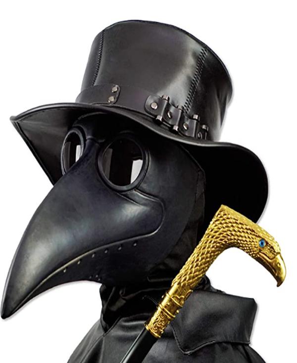 Pin On Halloween Mask