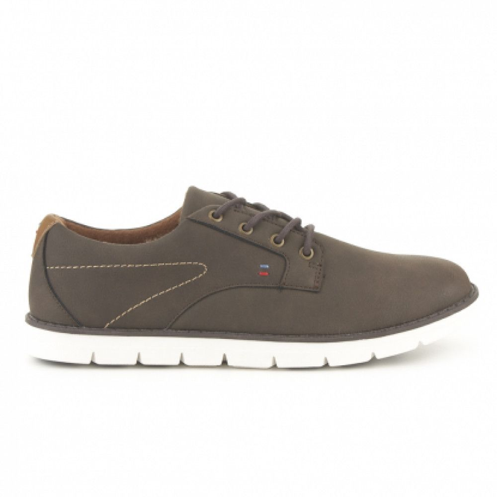 Womens Chaussures Noires Trappeur 7It3ZZsFdL