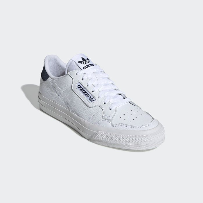 Continental Vulc Shoes | Shoes, Leather sneakers, White sneakers