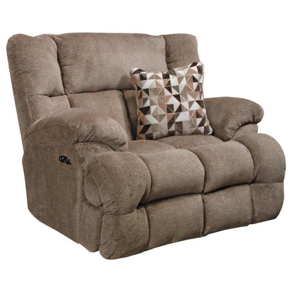 Brice power lumbar recliner recliner recliner with