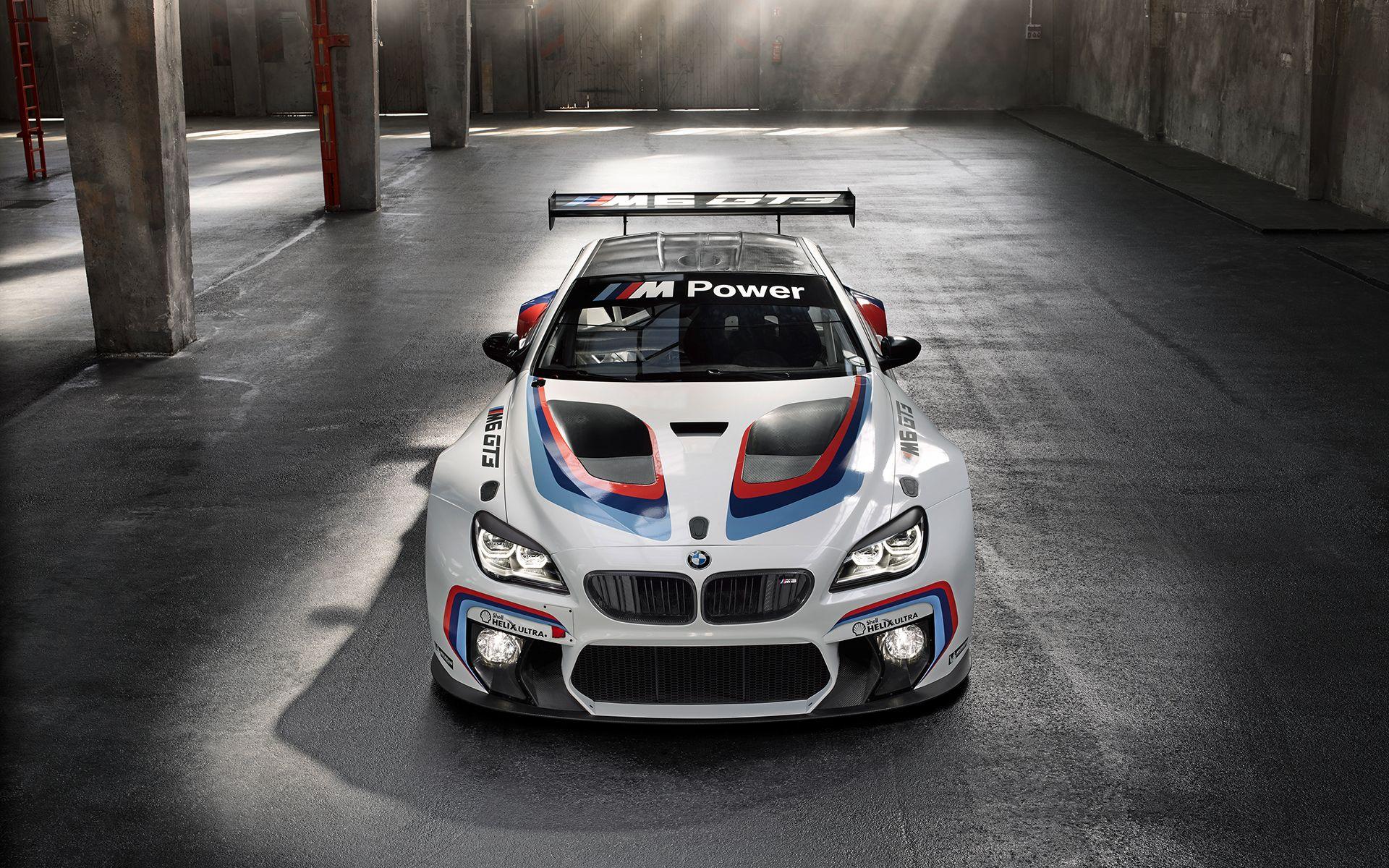 Bmw motorsport rea de f s wallpaper