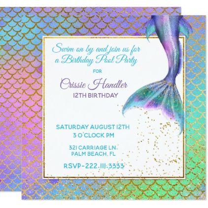 birthday cards for invitation