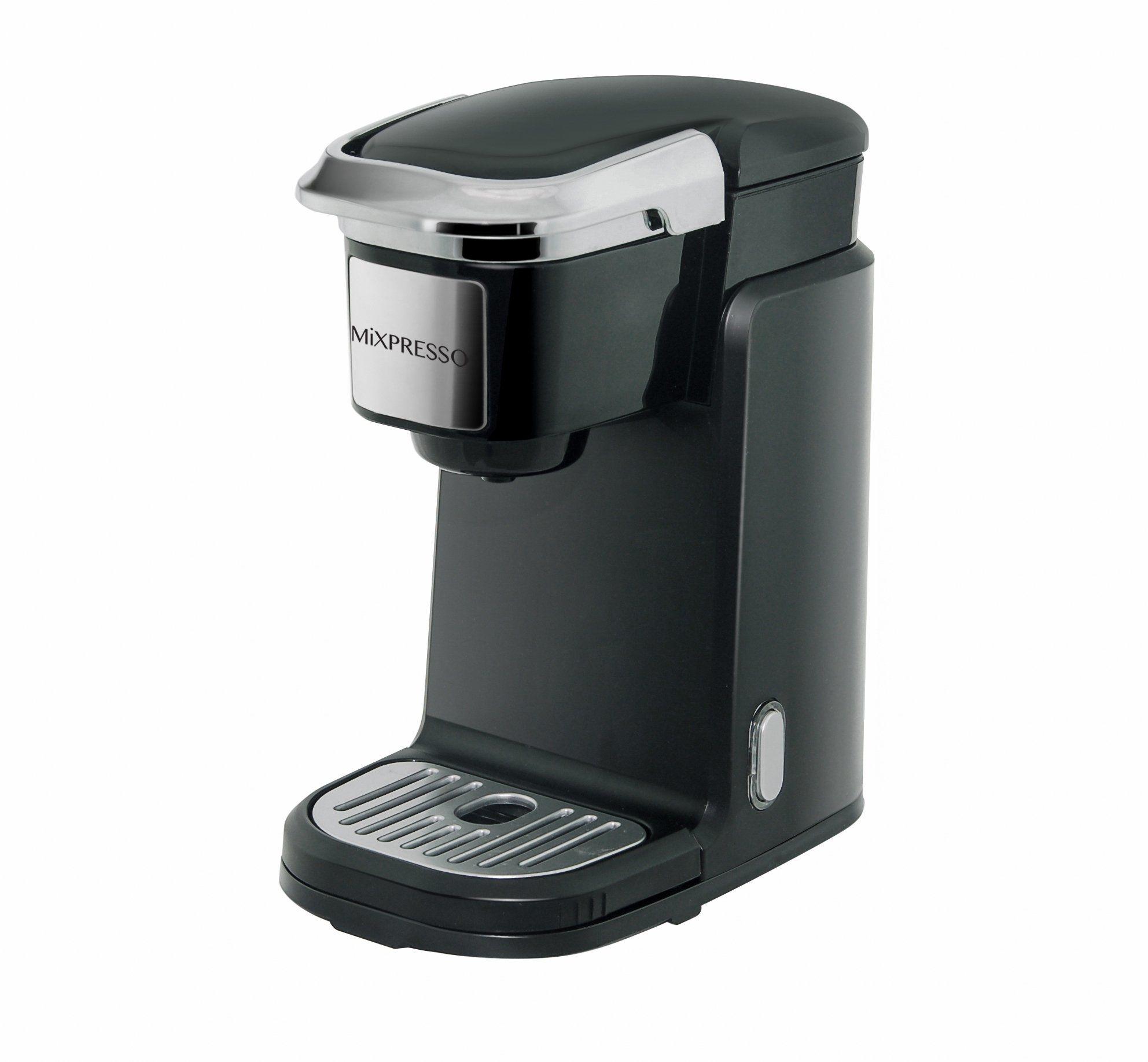 Mixpresso Coffee Single Serve Coffee Maker – Compatible