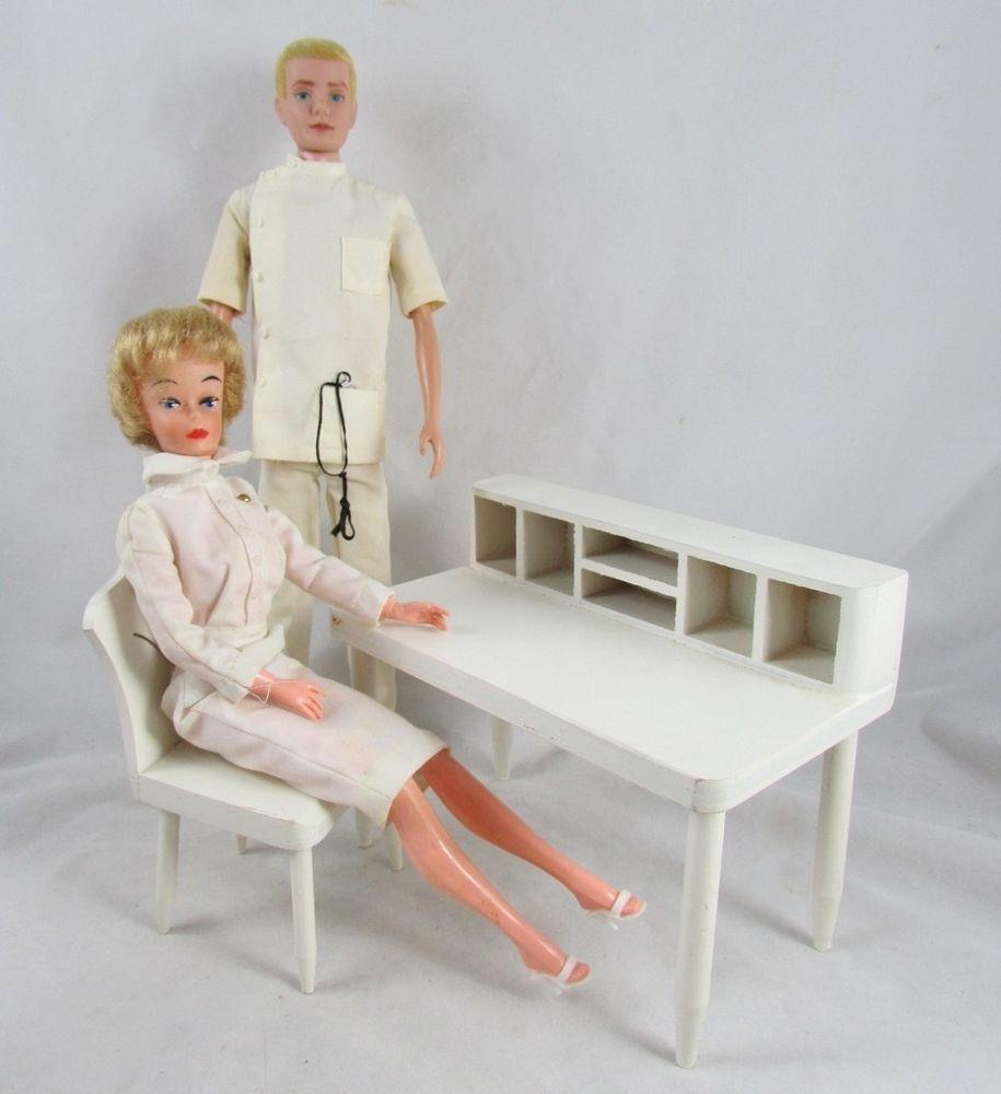 wooden barbie doll furniture. Collectors \u0026 Hobbyists Vintage Doll Furniture   EBay Wooden Barbie