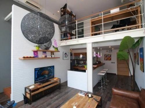 Nicely Decorated Loft Apartment Citylofts Loft Apartment Apartments For Rent Apartment