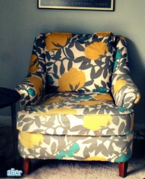 Chair by Kerri