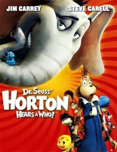 Ver Online Horton Espanol Latino El Mejor Cine En Casa Chillancomparte Com Peliculas Infantiles De Disney Peliculas De Disney Portadas De Peliculas