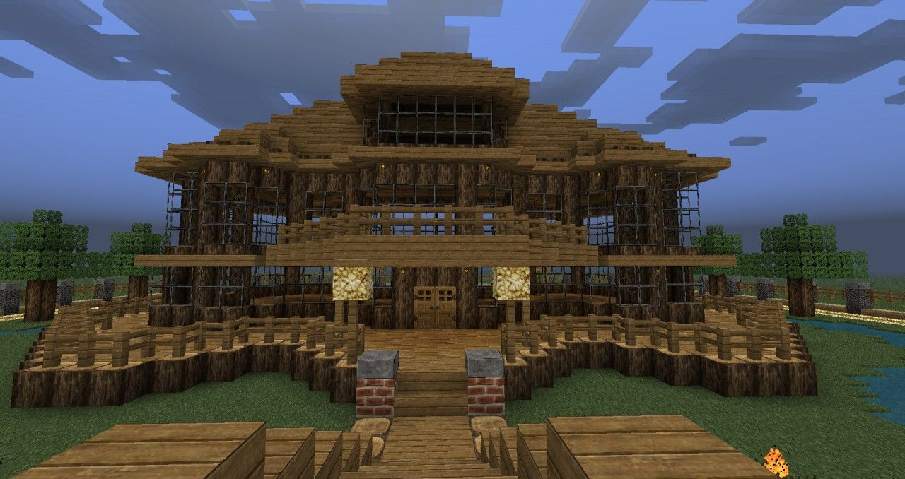 All Of These Houses Are Cool That I Built Mansions Like In - Minecraft xbox 360 los angeles map download
