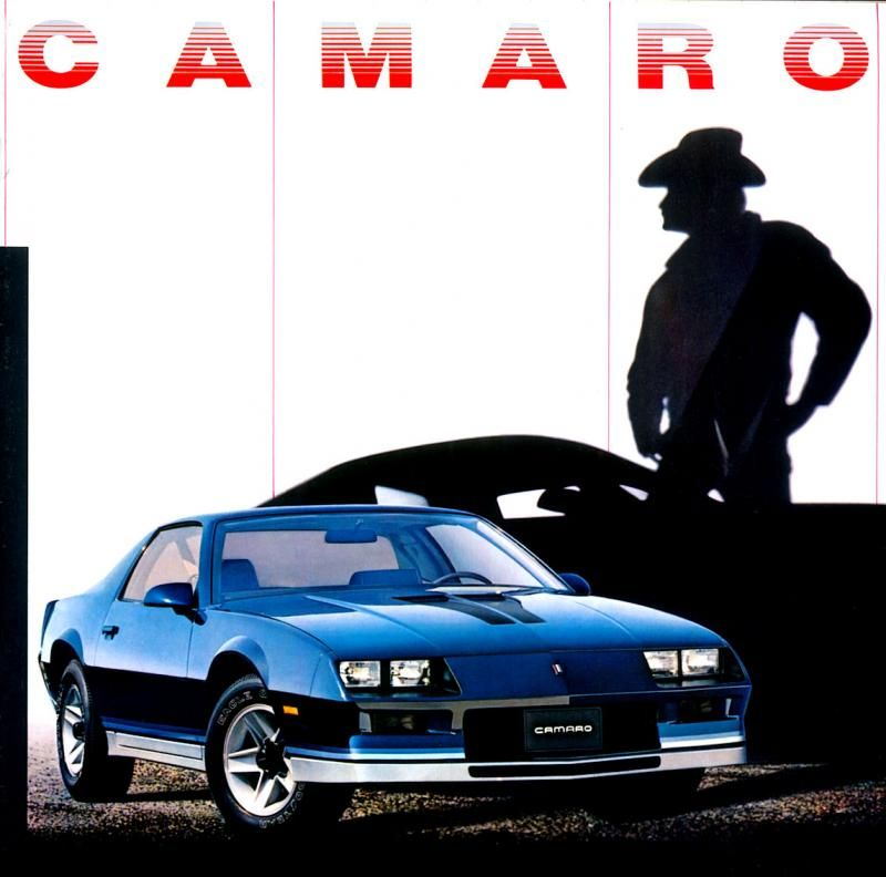 1982 camaro this was my very first car. and it was Midnight blue and ...