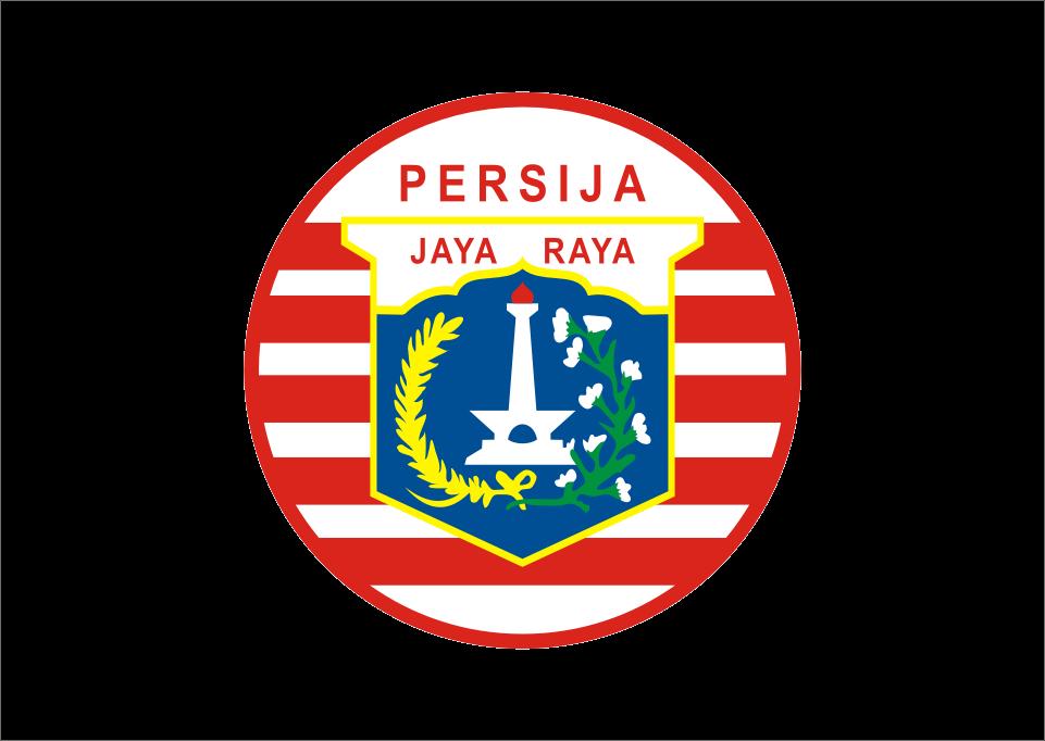 Pin By Husna On Persija Vector Logo Logos Free Logo