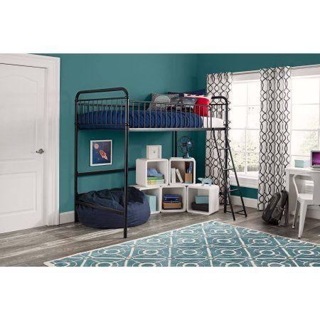 50b4189dda1168d0ce8830c3d2b599f7 - Better Homes And Gardens Kelsey Loft Bed Instructions
