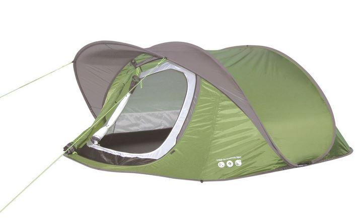 Gelert 3DS quick tent  sc 1 st  Pinterest & Gelert 3DS quick tent | CWS ? Festival Camping | Pinterest | Tents