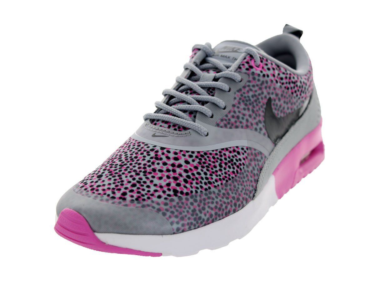 new concept fd127 02cf1 Amazon.com  Nike Women s Air Max Thea Running Shoe  Shoes saved by