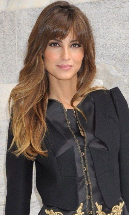 50 Best Hairstyles for Square Faces Rounding the Angles | Square ...
