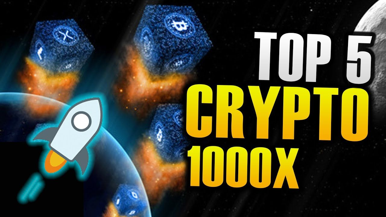 Top 5 Best Low Cap Crypto Gems In 2021 Best Cryptocurrency Bitcoin Cryptocurrency Cap