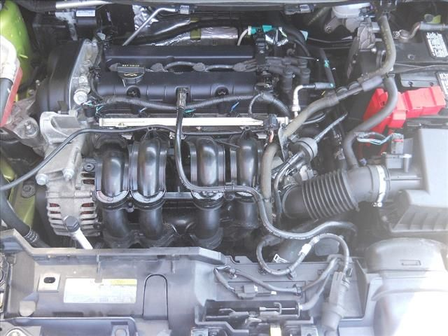 2011 #Ford #Fiesta SEL #SellsAuto #StCloud #MN #cars #usedcars