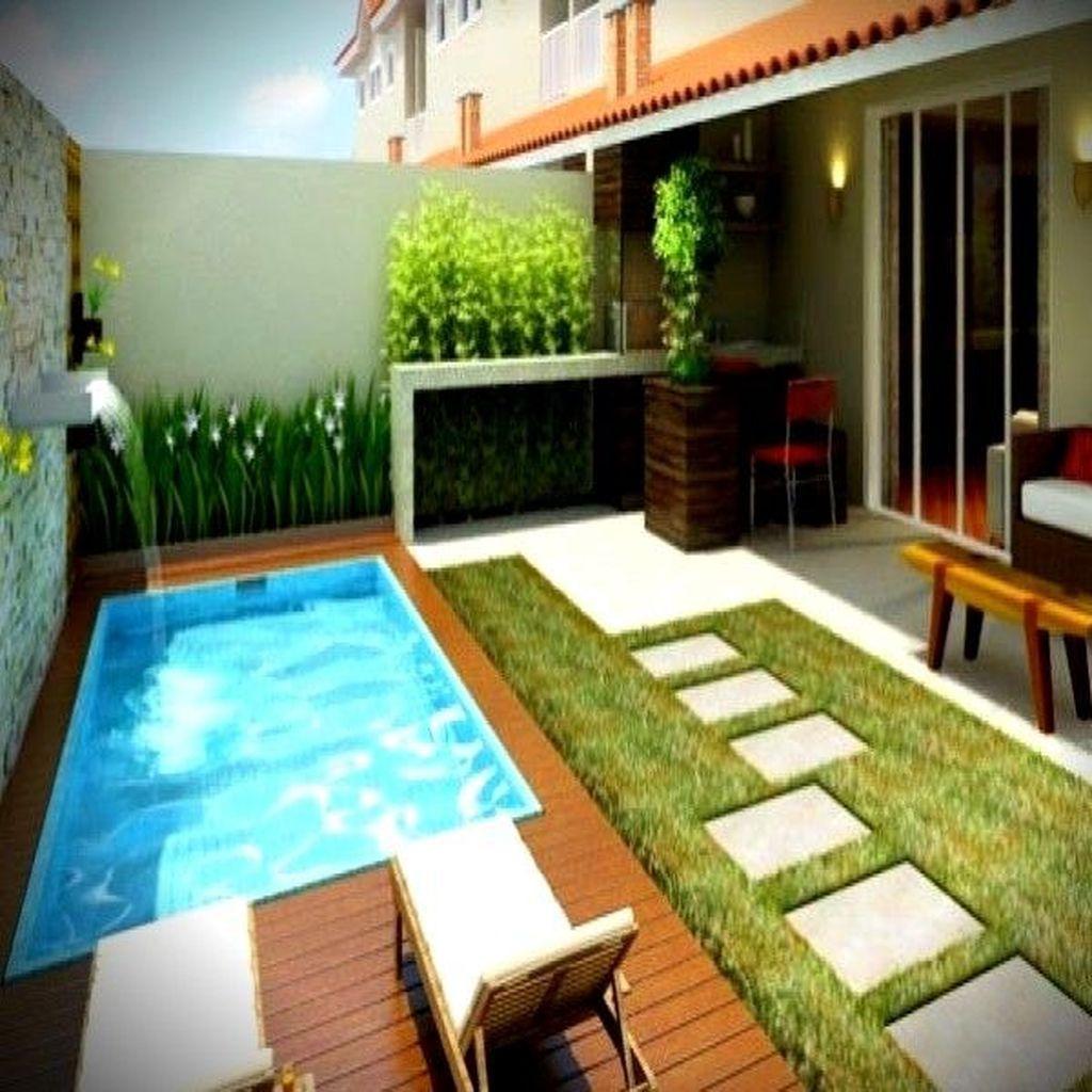 33 Wonderful Modern Swimming Pool Design Ideas You Will Love