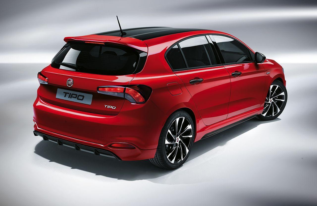 Nuova Fiat Tipo Sport E Nuova Fiat Tipo S Design Mit Bildern