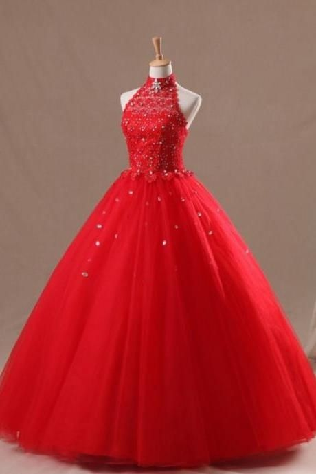 Elegant Quinceanera Dressprincess Quinceanera Dress
