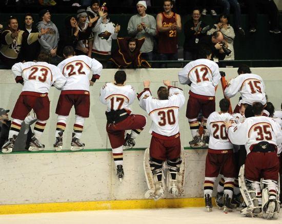 5aa Section Champs Maple Grove Good Luck At State Next Week Hockey Training Boys Hockey Hockey