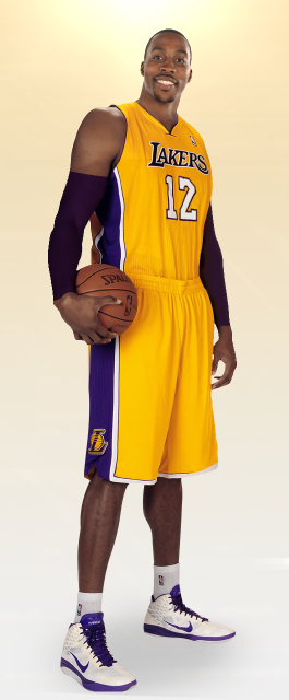 It S Officially Official Welcome To The Lakers Dwight Howard Nba Players Football And Basketball Love And Basketball