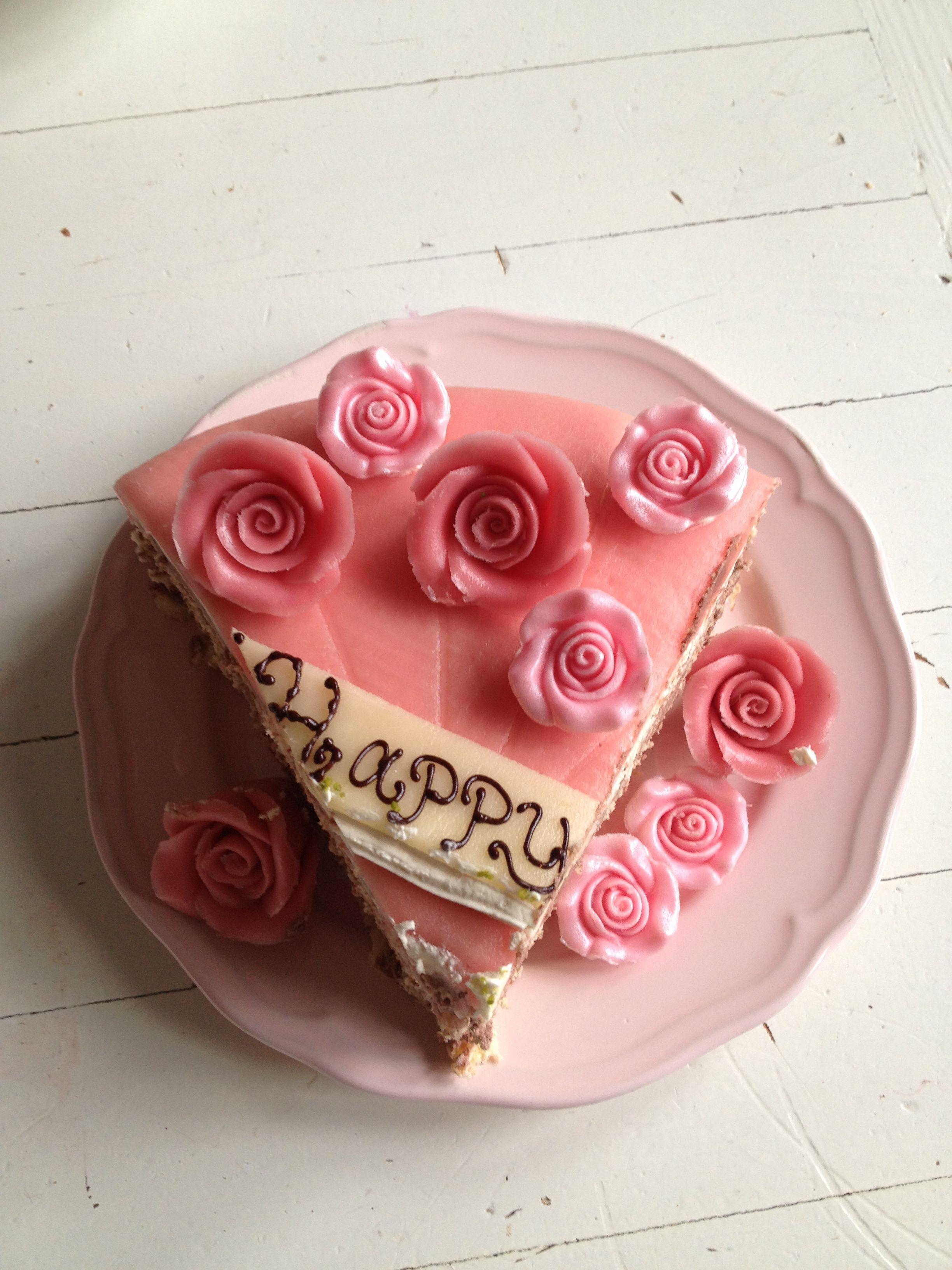 Happy Birthday to meeeee...