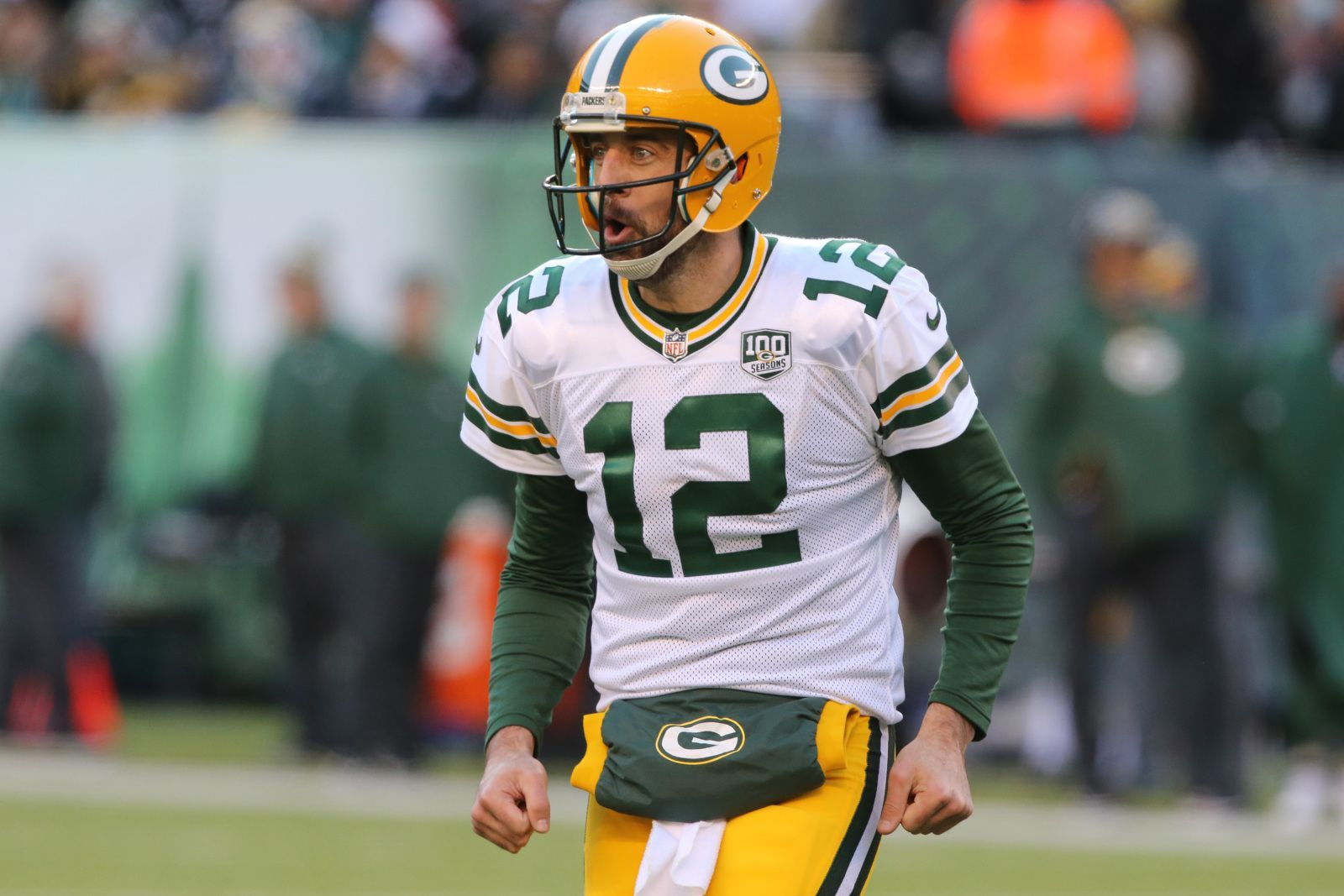 2019 Nfl Draft Green Bay Packers 7 Round Mock Fansided Super Bowl L Nfl Draft Super Bowl Weekend